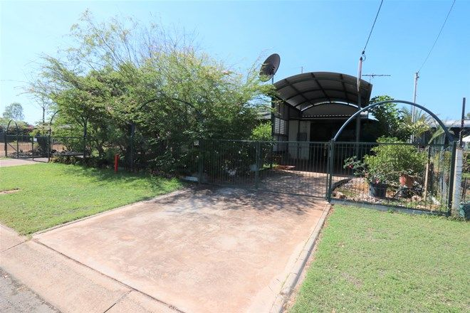 Picture of 36 Millar Terrace, PINE CREEK NT 0847
