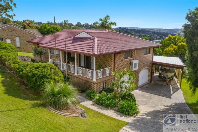 Picture of 76 Mountain View Drive, GOONELLABAH NSW 2480