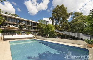 Picture of 25/25 Dudley Street, Highgate Hill QLD 4101