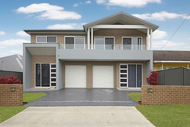 Picture of 27a Brockman Avenue, REVESBY HEIGHTS NSW 2212