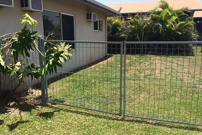 Picture of 1, 15/1, 15 Christie Avenue, WEIPA QLD 4874