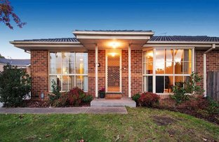 Picture of 7/305-307 Canterbury Road, Bayswater North VIC 3153