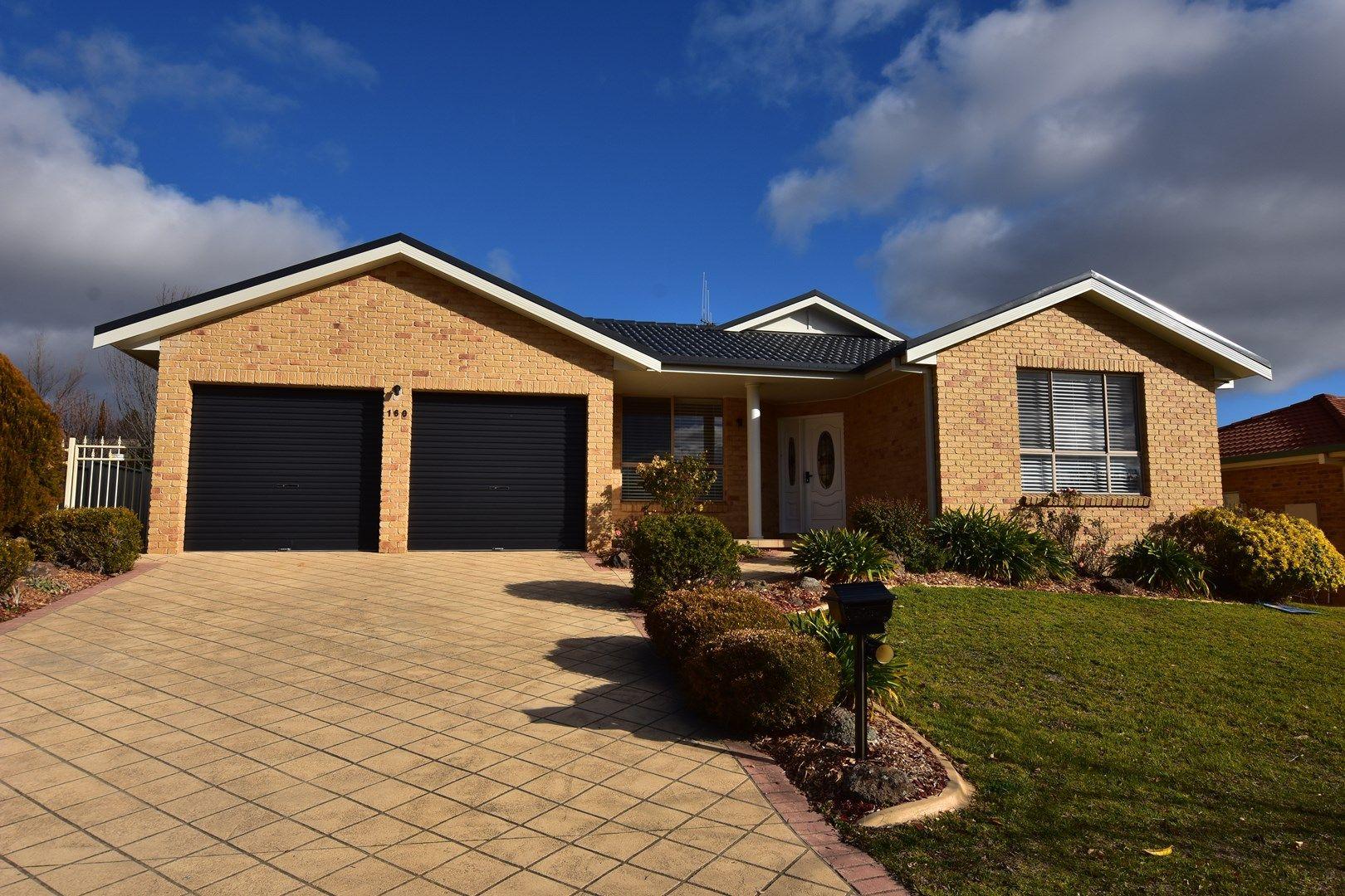 160 Sieben Drive, Orange NSW 2800, Image 0