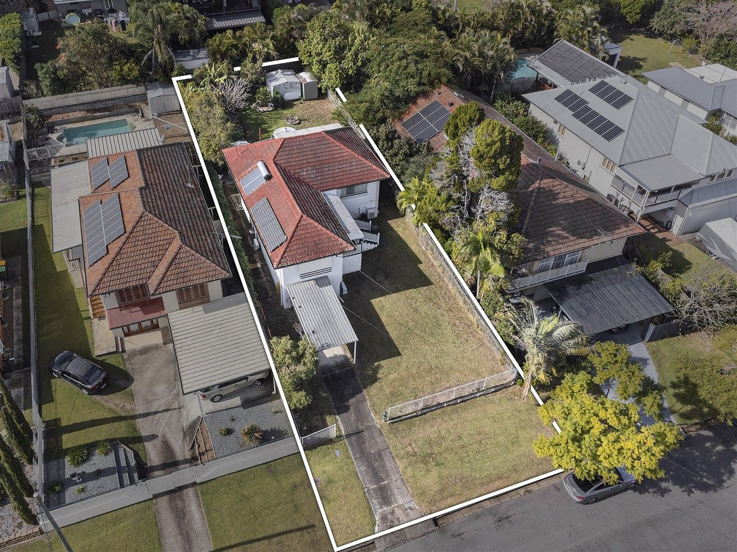 20 Roderick Street, Wavell Heights QLD 4012, Image 0
