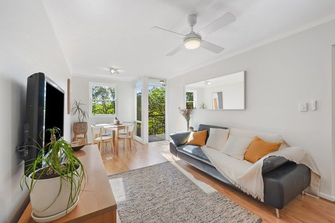 Picture of 7/67 Shadforth  Street, MOSMAN NSW 2088