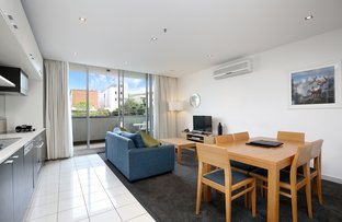 Picture of 209/12 Yarra Street, South Yarra VIC 3141