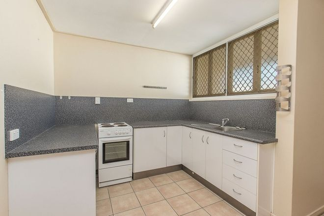 Picture of 5/54 Ralston Street, WEST END QLD 4810