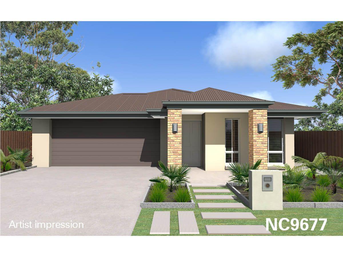 Lot 66 Brightstar Street, Ormeau QLD 4208, Image 2