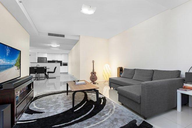 Picture of G07/9 John Street, MASCOT NSW 2020