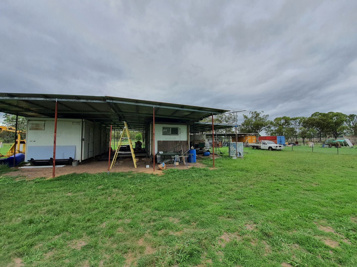229 Airport Road, Monto QLD 4630, Image 1