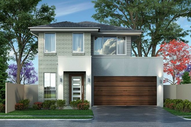 Picture of Lot 9 Kalgan Rd, EDMONDSON PARK NSW 2174