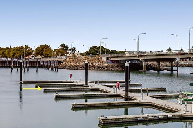 Picture of The Shores, B9 Marina Berth, NEW PORT SA 5015