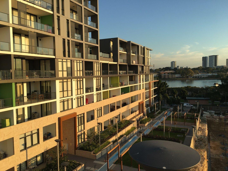 B7.5/6-10 Nancarrow Avenue, Meadowbank NSW 2114, Image 0