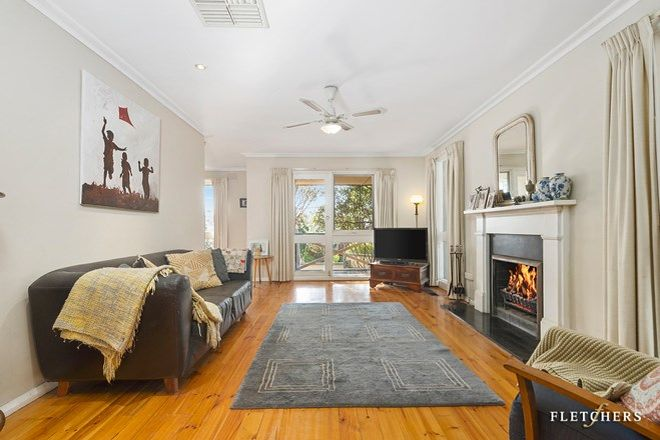 Picture of 50 Wilsons Road, DONCASTER VIC 3108