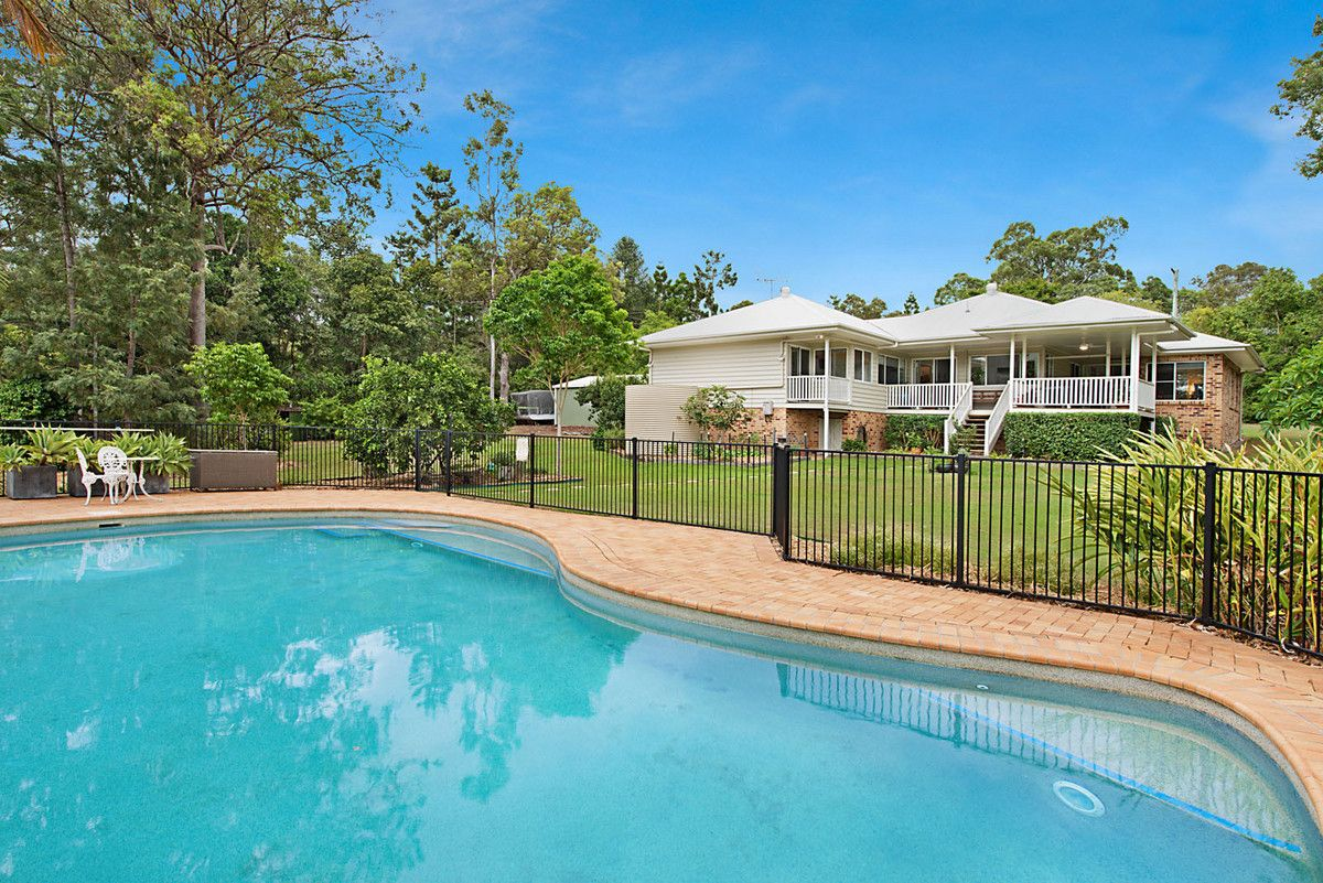 14 Greenwood Crescent, Samford Valley QLD 4520, Image 0