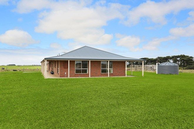 Picture of 198 Finns Road, TOOLONG VIC 3285