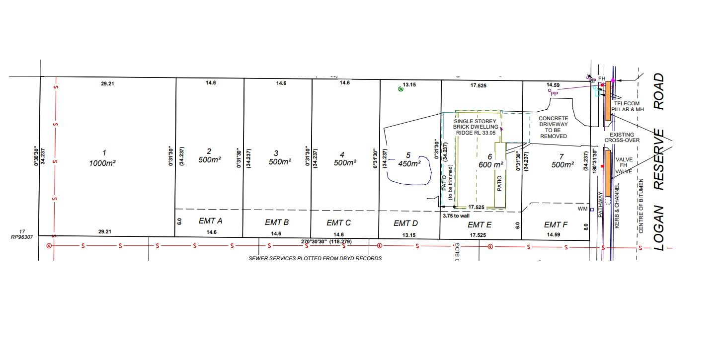 Lot 4, 9-11 Logan Reserve Road, Waterford West QLD 4133, Image 0