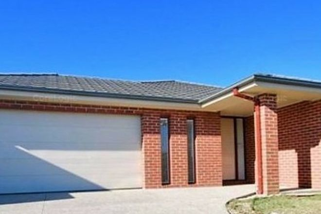 Picture of 30 Saul Avenue, BERWICK VIC 3806