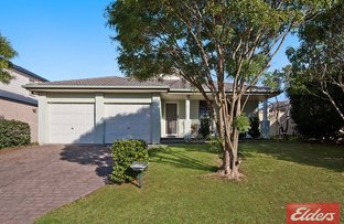 Picture of 3 Fino Way, Quakers Hill NSW 2763