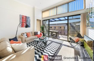 Picture of 5/34-36 Boomerang Street, Granville NSW 2142