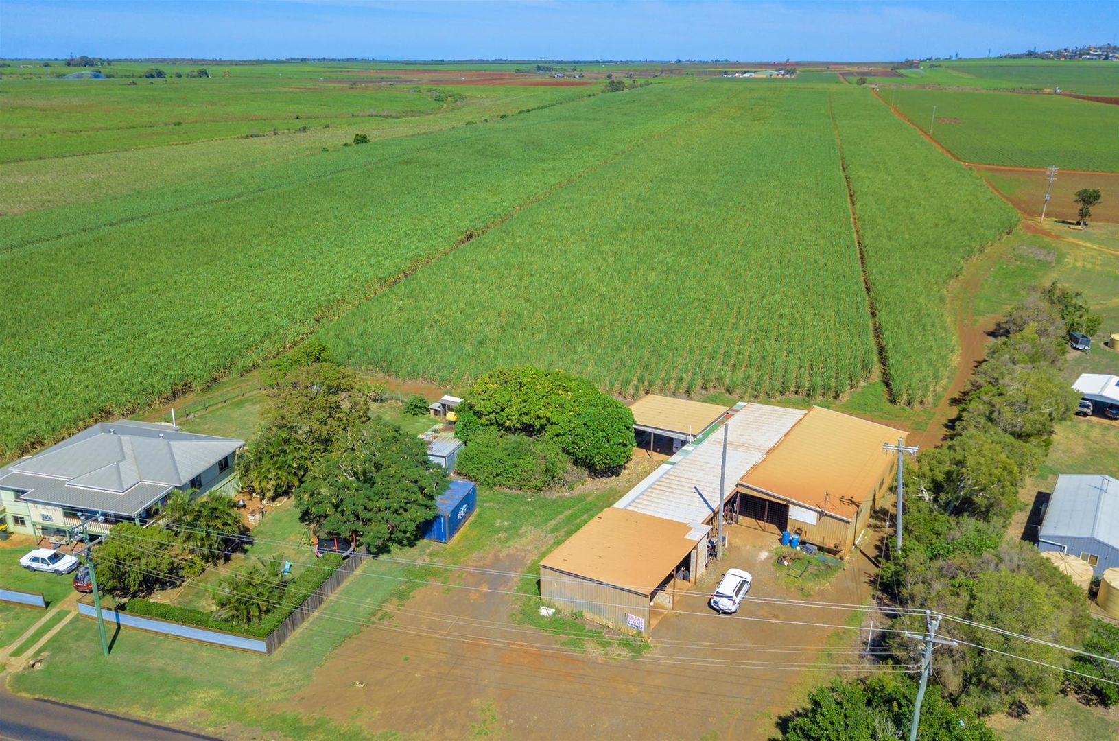 Lot/6 Seaview Road, Qunaba QLD 4670, Image 0