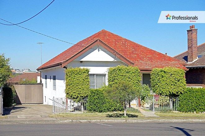 Picture of 4 Allan Avenue, BELMORE NSW 2192