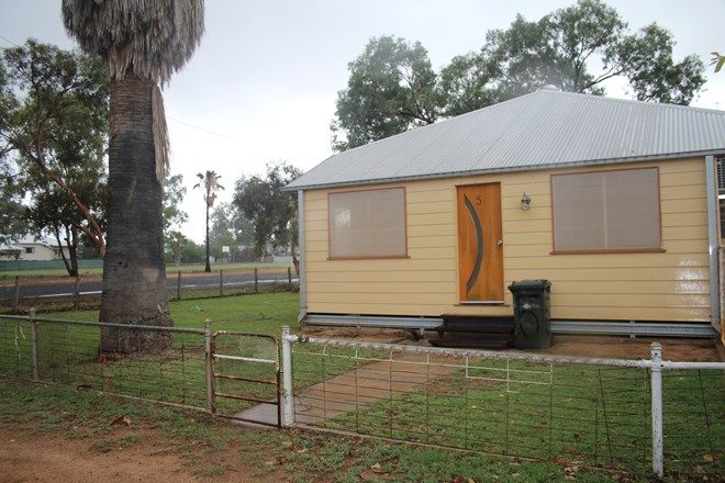 Picture of 5 Francis Street, CHARLEVILLE QLD 4470