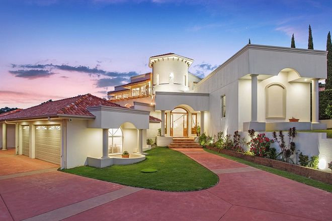 Picture of 28 Mountain Top Court, MONS QLD 4556