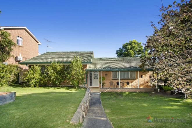 Picture of 9 Bishop Crescent, ARMIDALE NSW 2350