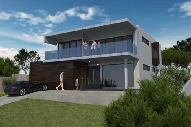 Picture of 255 Great Ocean Road, APOLLO BAY VIC 3233