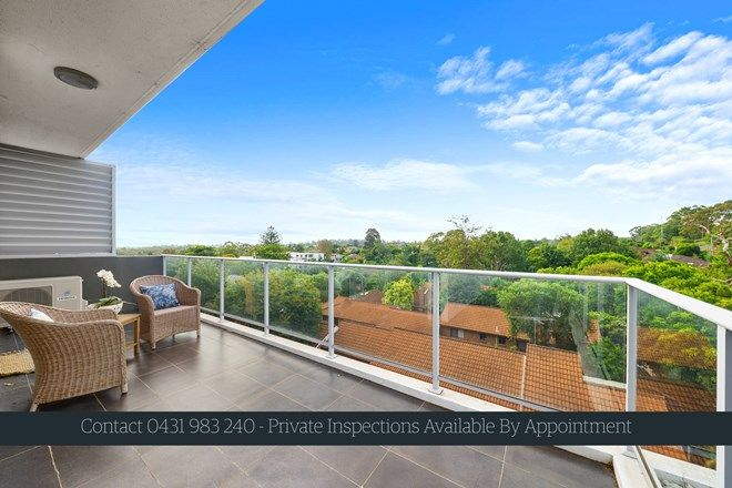 Picture of 10/1-11 Donald Street, CARLINGFORD NSW 2118
