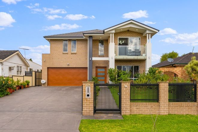 Picture of 26 Moonshine Avenue, CABRAMATTA WEST NSW 2166