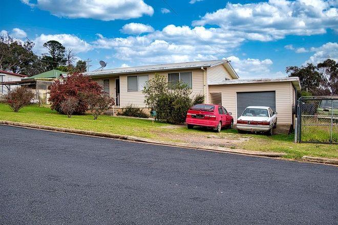 Picture of 13 McDonald Street, KANDOS NSW 2848