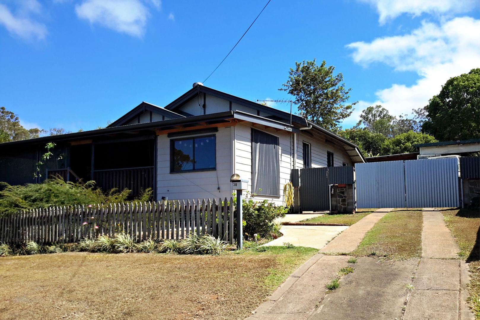 38 Herbert St, Ravenshoe QLD 4888, Image 0