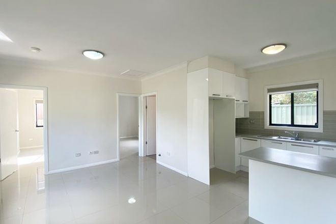 Picture of 44 Marion Street, AUBURN NSW 2144