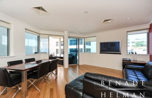Picture of 6/3 Prowse Street, West Perth WA 6005