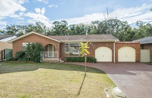 Picture of 23 Gatehouse Circuit, Werrington Downs NSW 2747