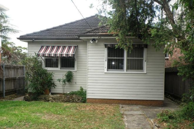 Picture of 24 Villiers Road, PADSTOW HEIGHTS NSW 2211