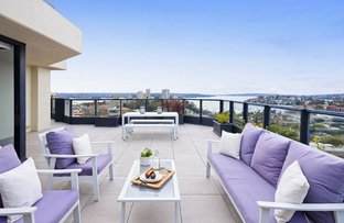 Picture of 1903/180 Ocean Street, Edgecliff NSW 2027