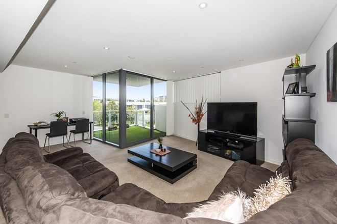 Picture of 305/21 Bow River Crescent, BURSWOOD WA 6100