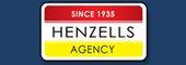 Logo for Henzells Agency Pty Ltd