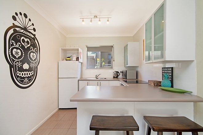 Picture of 6/2 Haig St, KIRRA QLD 4225