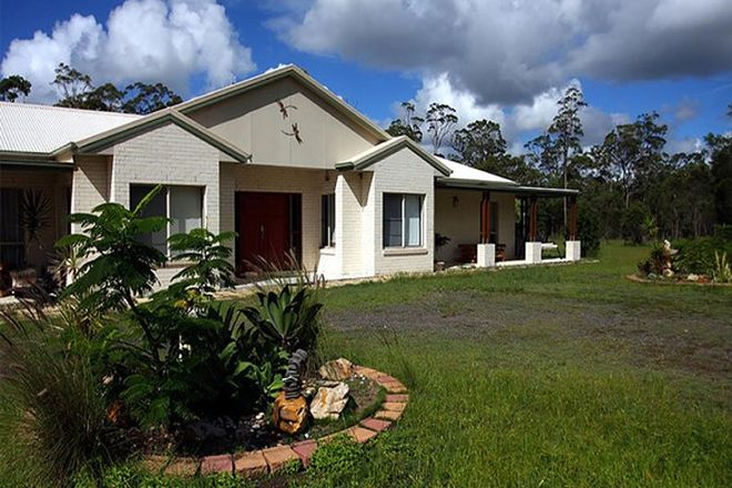 Picture of 88 Kenzlers Road, MEADOWVALE QLD 4670