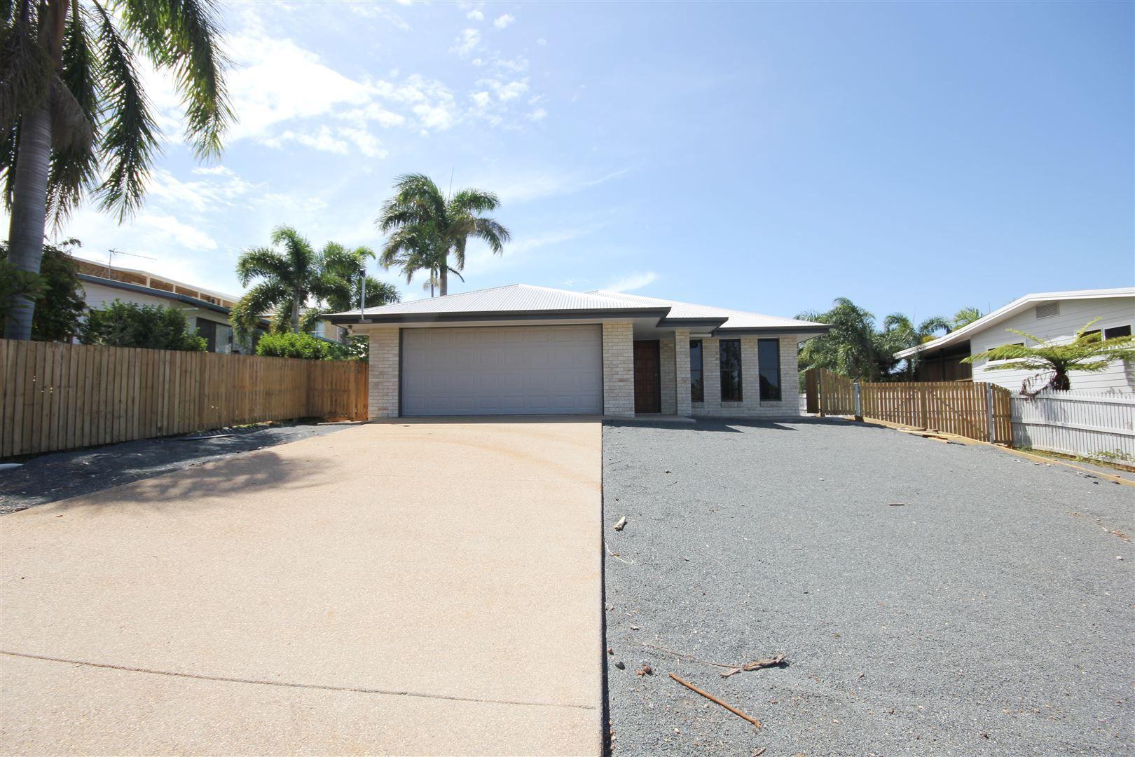 23 Poinciana Ave, Taranganba QLD 4703, Image 1