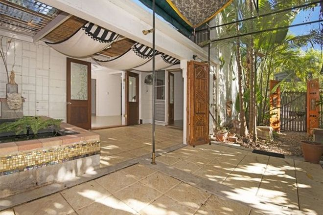 Picture of 4/165 Harold Street, WEST END QLD 4810