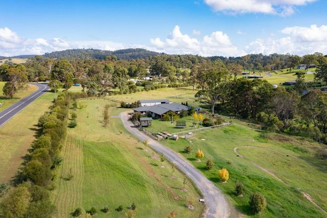 Picture of 1333 TATHRA ROAD, BEGA NSW 2550