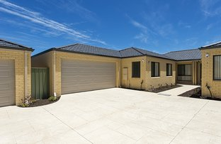 Picture of 2/15 Bedford Street, Bentley WA 6102