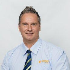Cameron Reid, Sales Consultant