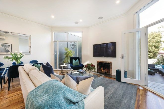 Picture of 16 Tennyson Street, KEW VIC 3101
