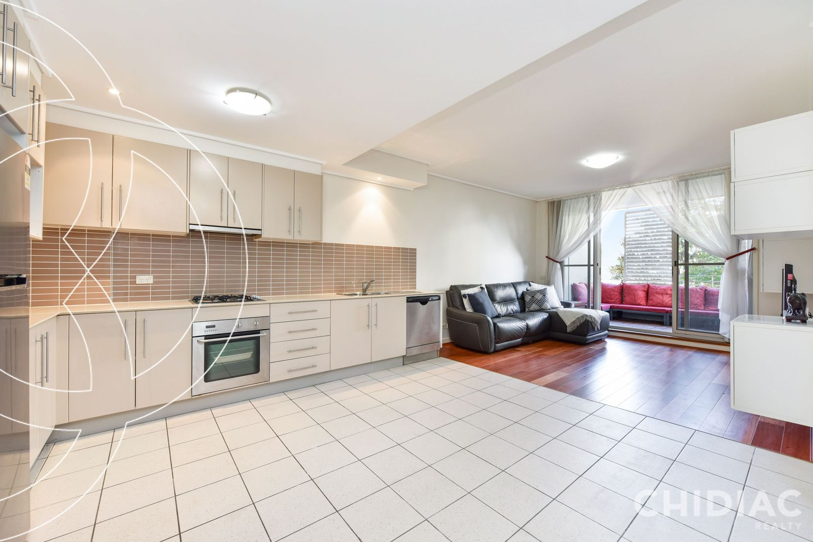 210/1 The Piazza, Wentworth Point NSW 2127, Image 0